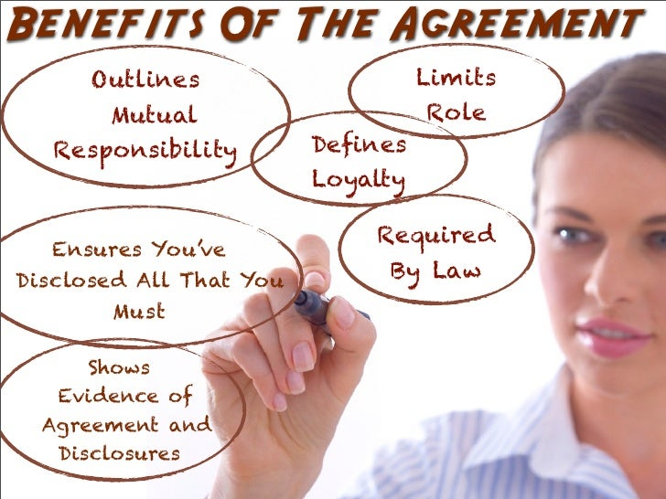 Real Estate Buyer Agency Agreements Presentation