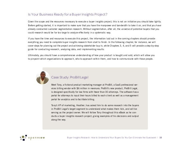 Ebook buyer insights research eliminate the guesswork the guesswork 9 13 fandeluxe Gallery