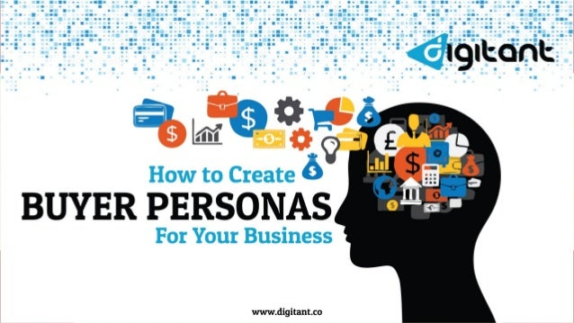 HOW TO CREATE BUYER PERSONASFOR YOUR BUSINESS