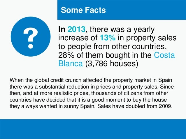 Yearly Property Tax In Spain