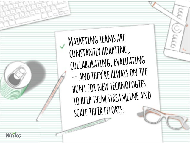 Marketing Collaboration Tools Buyers Guide  Slide 2