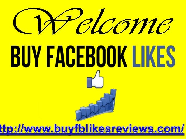 Buy Facebook Likes Reviews for  Today's Online Business Growth