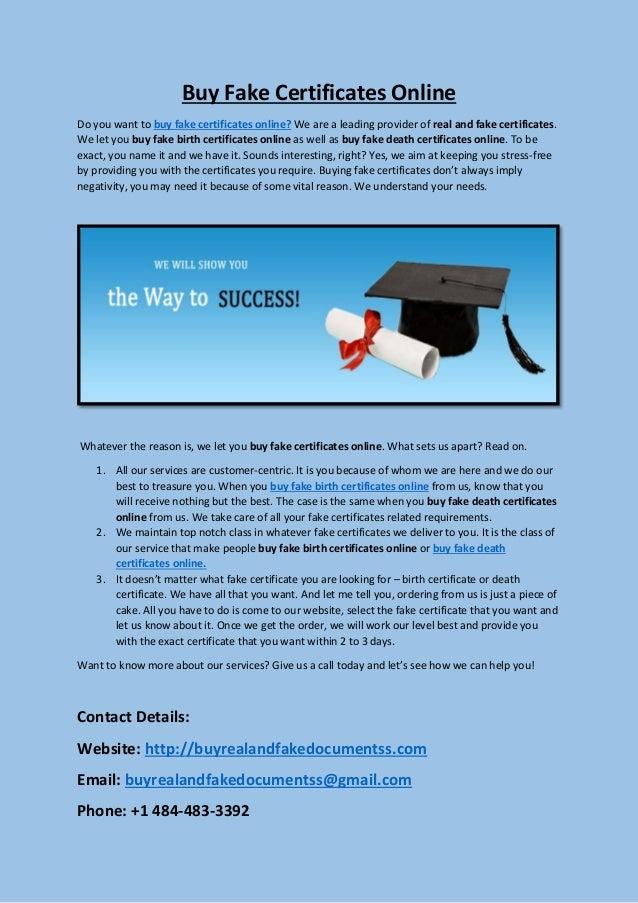 Buy Fake Certificates Online Buyrealandfakedocumentss