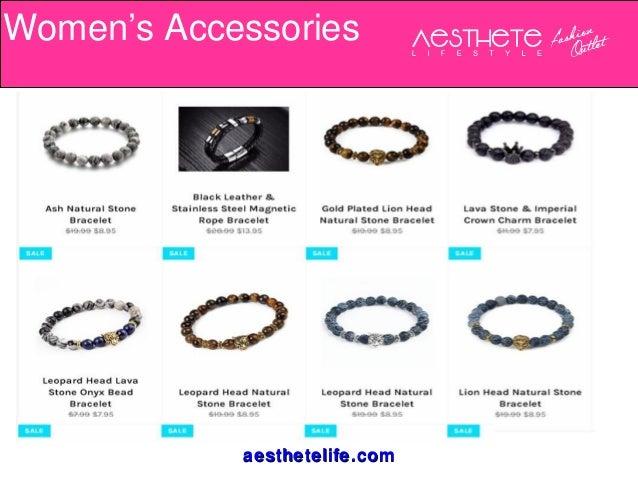 Women's Accessories Open your mind to cute and creative women's accessories, from fancy hair bands and ear jackets, to trendy wigs and eyeglasses. One .