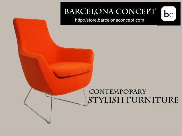 Shop office furniture online barcelona concept store for Office furniture online store
