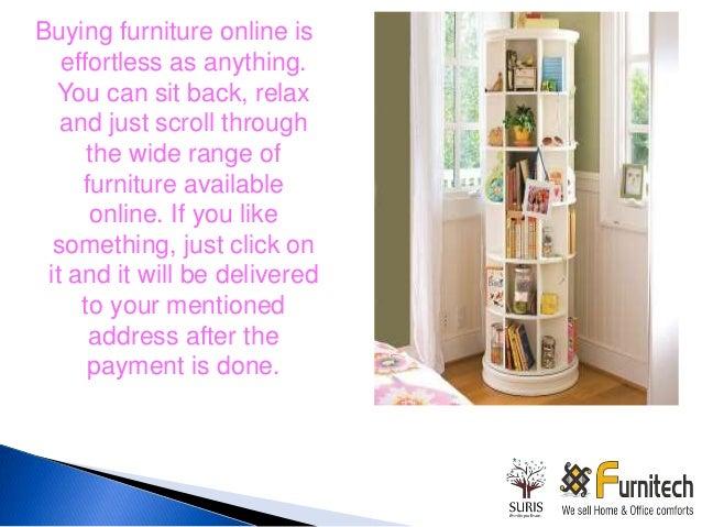 Buying Furniture ...