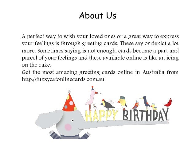 Buy greeting cards online in australia kids birthday cards 4 m4hsunfo Gallery