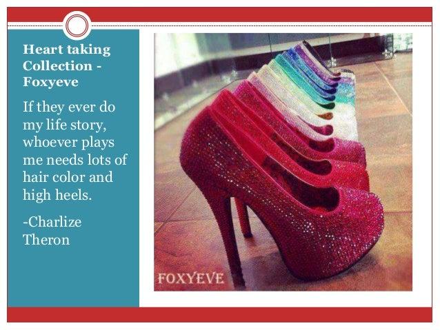 Buy High heels footwear Online in india