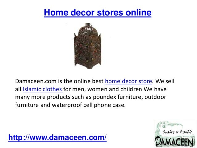 Best home decor items online in us for Best home decor items
