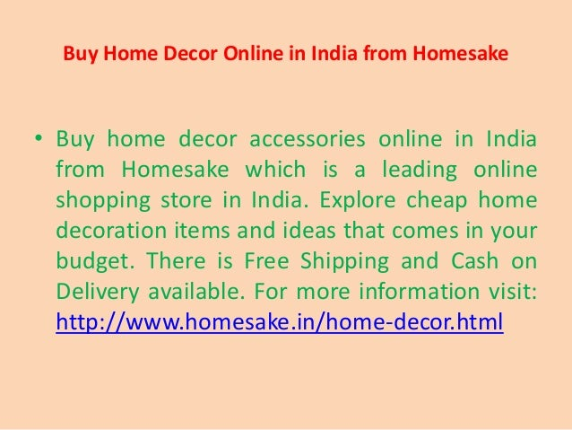 Buy Home Decor Online In India From Homesake U2022 Buy Home Decor Accessories Online In India