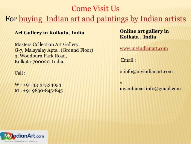 Buy indian art and paintings by original indian artists for Buy art online india