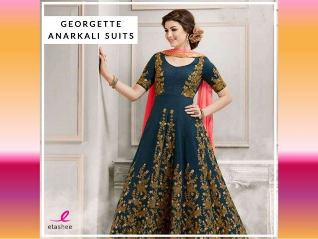 Buy Indian Ethnic Wear Online India