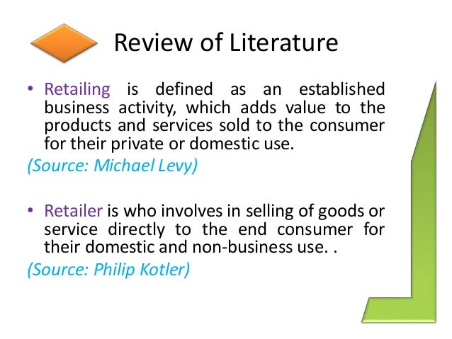 review of literature on consumer behaviour Full-text (pdf) | in this paper, an attempt has been made to present a generic exposition about the behaviour that consumers display in product acquisition, and to.