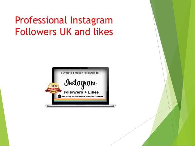 Buy instagram followers - 웹