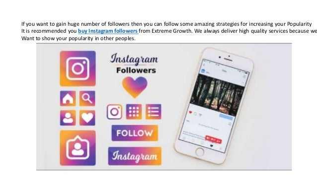 Buy instagram followers with free likes