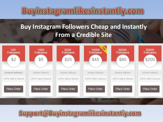 Free instagram followers in 5 minutes – 1000 Followers Instagram