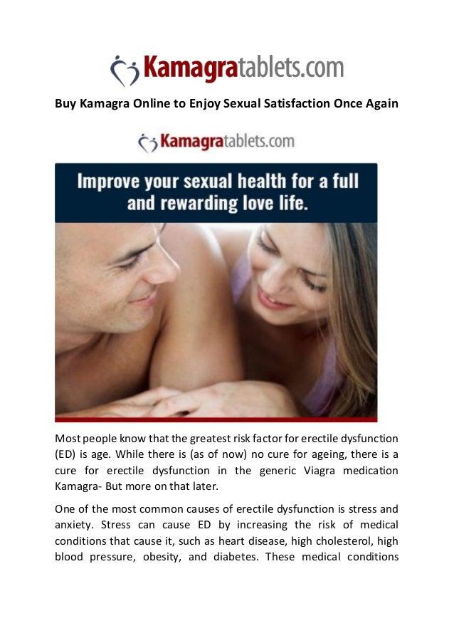 Sexual Sastifaction