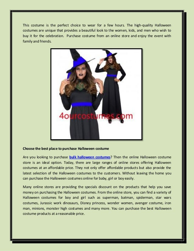Buy Latest Design Chinese Halloween Costumes Online