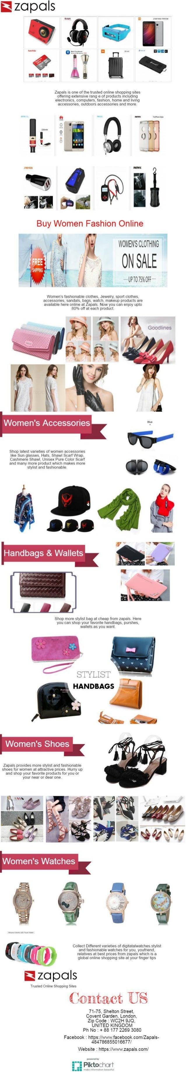 Buy Latest Women Fashion Online