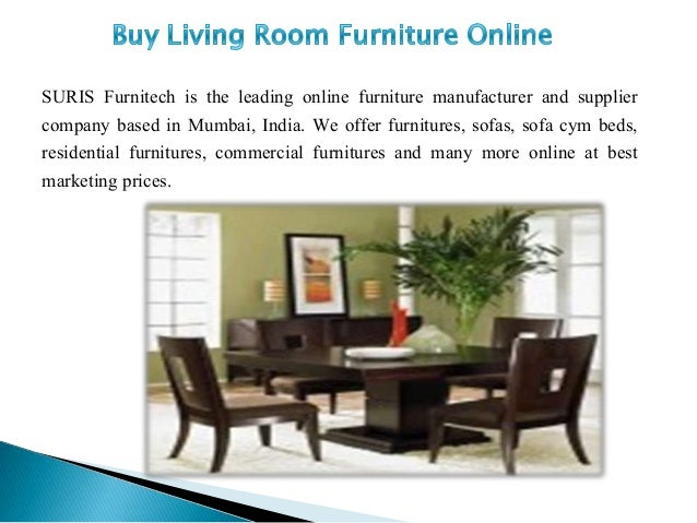 Buy living room furniture online for Buy living room furniture online
