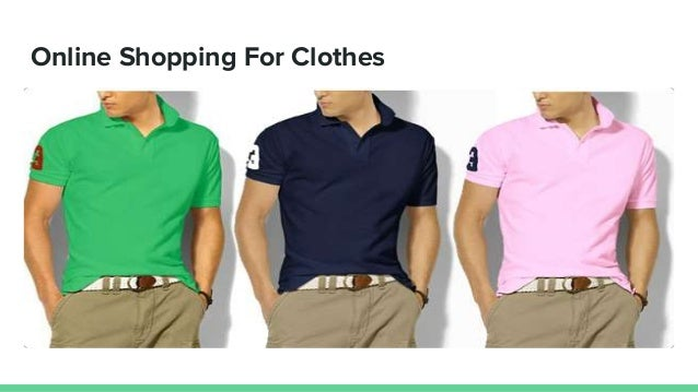 Buy Mens Clothes Online in California
