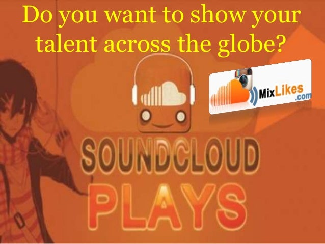 Do you want to show your talent across the globe?