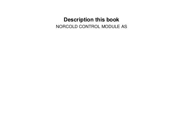 Norcold 61717037 Ignition Control Module