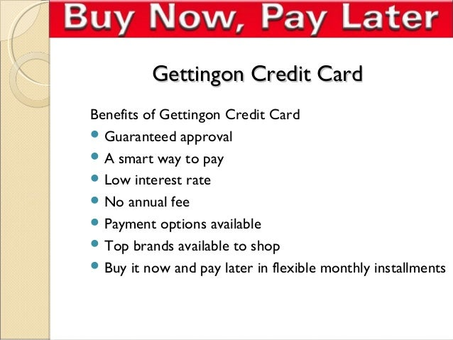 buy now pay later catalogs no credit check 2 gettingon credit