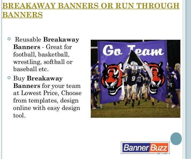 Buy Online Banners And Signs Bannerbuzz