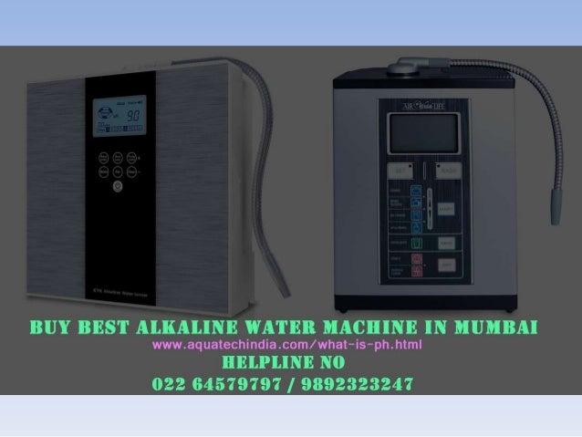 antioxidant machine