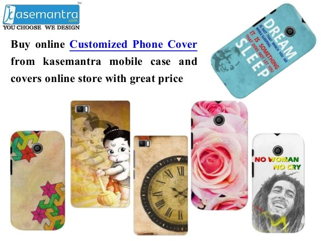 sneakers for cheap 52bcd 19b40 Buy Online Customized Phone Cover from Kasemantra Mobile Cases & Cove…