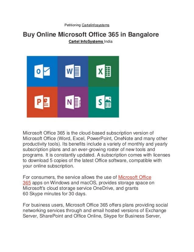 microsoft office online download