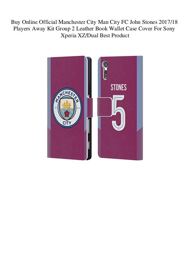 new styles bbcfe 04f65 Buy Online Official Manchester City Man City FC John Stones ...