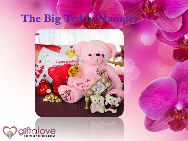 Buy online romantic valentines day gifts for wife from ...