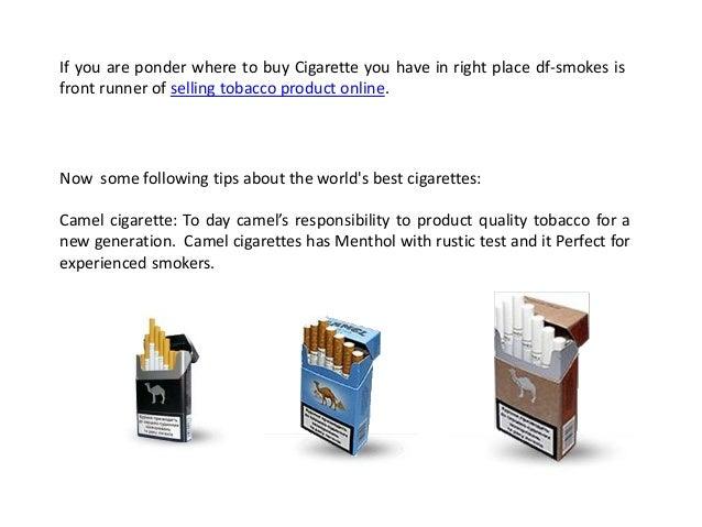 Buy prefect cigarettes online