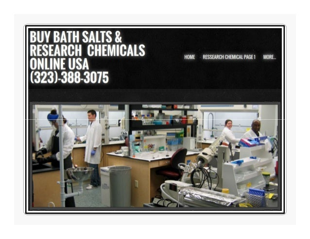 Usa research chemicals