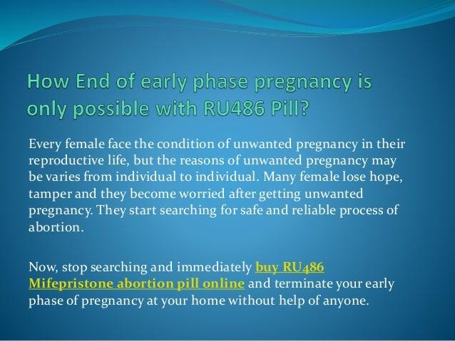 order ru486 mifepristone abortion pills online to