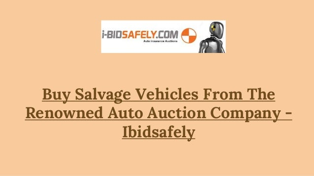 7018027339 Buy salvage vehicles from the renowned auto auction company ibidsaf…