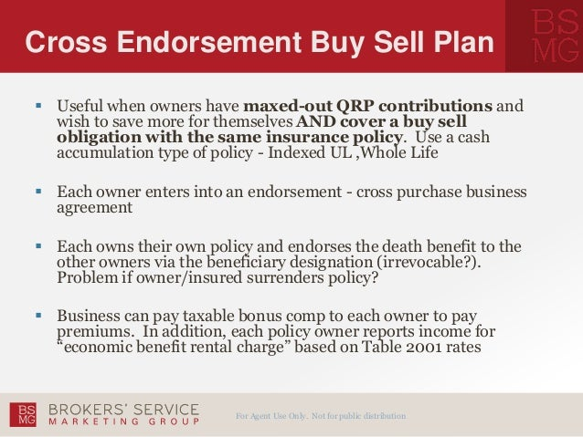 Buy Sell Planning For Qpsc S Corp And Llc Professional Practice Own