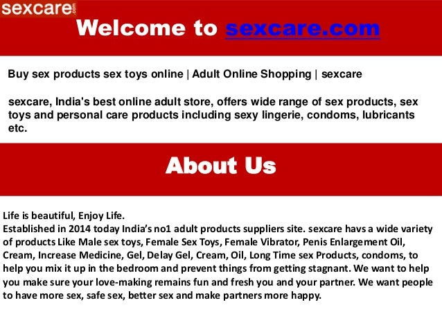 Adult Online Shopping 85