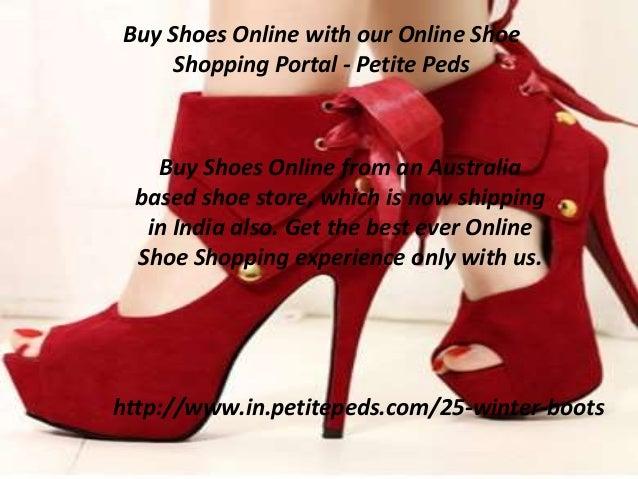 Buy stilletoes ladies shoes online in India - Petite Peds