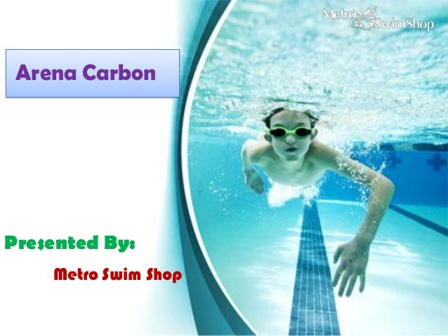 a678354dab Buy the best design of arena carbon metro swim shop