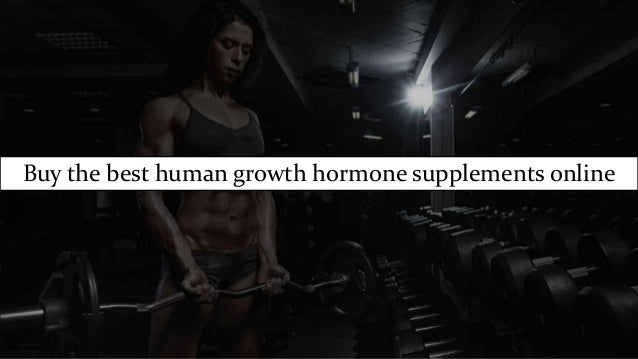 Buy The Best Human Growth Hormone Supplements Online