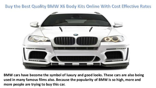 buy the best quality bmw x6 body kits online with cost effective rate. Black Bedroom Furniture Sets. Home Design Ideas