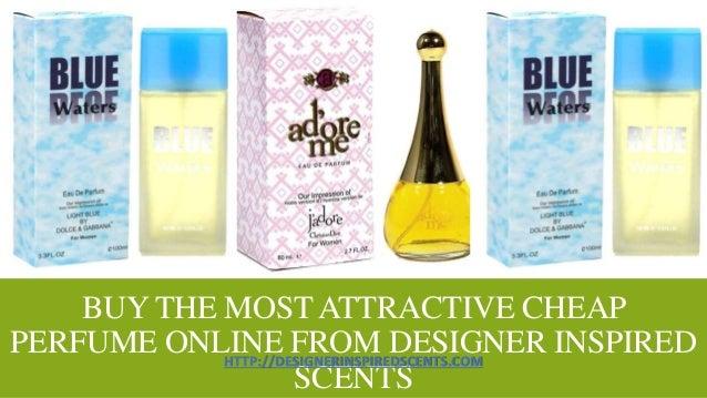 buy perfume usa