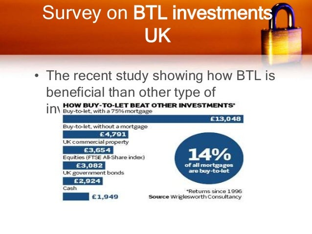 Conclusion • These are the basic overview of buy to let property investment process. • Among these tips choosing of tenant...