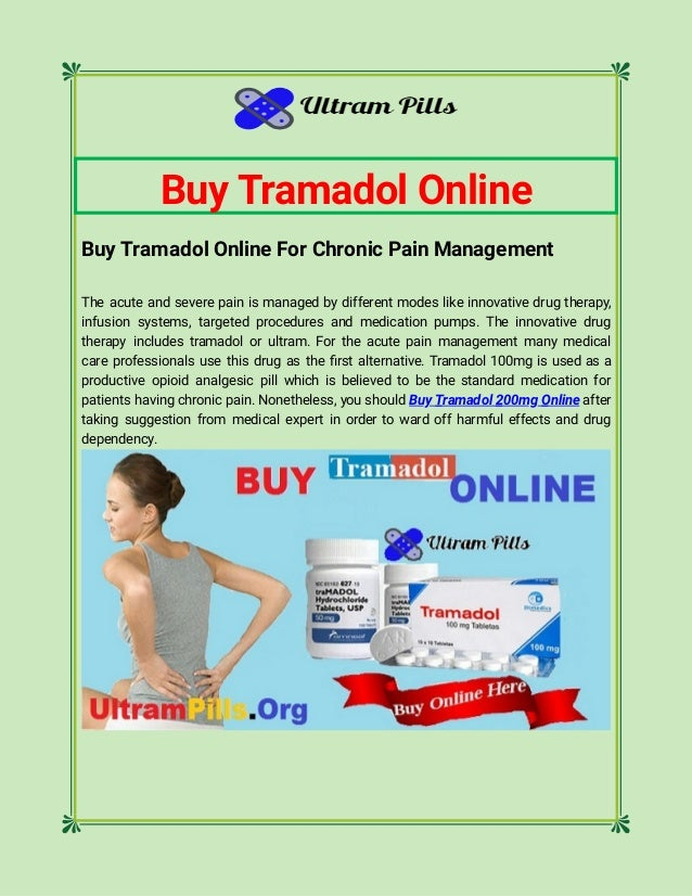 purchase tramadol online