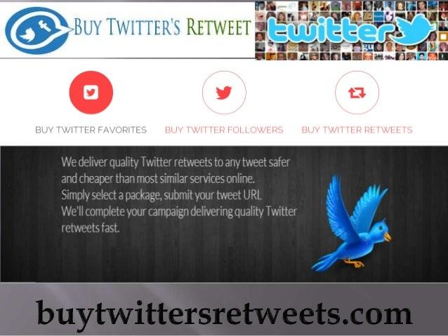 BUY TWITTER FOLLOWERS - 웹