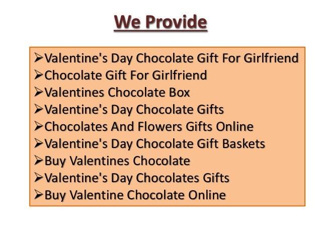 Buy Valentine Chocolate Online - Zoroy Slide 2