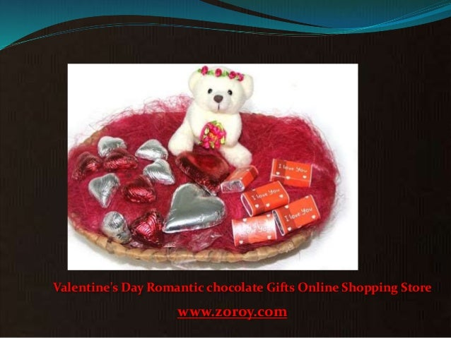 Buy Valentine S Day Gifts For Him With Zoroy